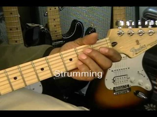 Johnny Rivers Secret Agent Man How To Play On Guitar EricBlackmonMusic Instruction