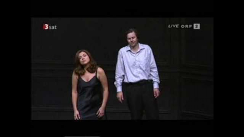 Eugene Onegin - Final Scene [Part 2] - Samuil / Mattei