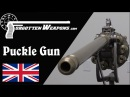 The Puckle Gun Repeating Firepower in 1718
