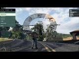 Обзор Как установить и где скачать трейнер на гта 5 | моды для GTA5 | GTA V PC Native Trainer