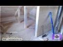 Как сделать встроенный шкаф своими руками. Строительство дома, дачи, мансарды св...