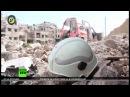 Самые распиаренные спасатели Сирии: кто такие «Белые каски»