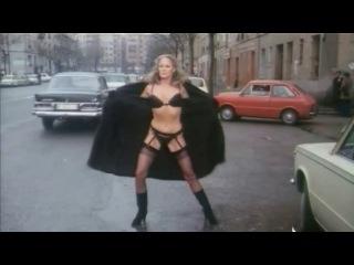 Come Ursula Andress traffico di arresto?