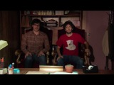 HD Hurt Feelings (with Reprise) - Flight of the Conchords