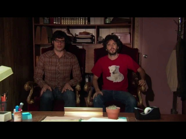 [HD] Hurt Feelings (with Reprise) - Flight of the Conchords