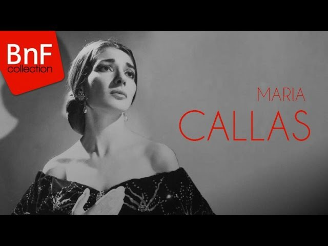 Maria Callas - 50 Most Beautiful Opera Arias