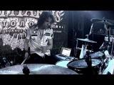 CATHARSIS Призрачный свет LIVE (Москва, Volta, 01.04.16)
