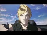 [AniDub] Brotherhood: Final Fantasy XV | Последняя фантазия: Братство [05] [Студийная банда AD]