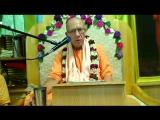 Как стать оптимистом: Е. С. Бхактивайбхава Свами, Бхагавад-гита 6.5 (29.09.15)