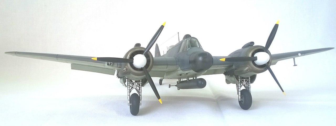 Bristol Beaufighter TF.Mk.X 1/72 (Revell) P0G7eejt8Qg