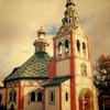 Храм Успения Пресвятой Богородицы в  г.Гусев