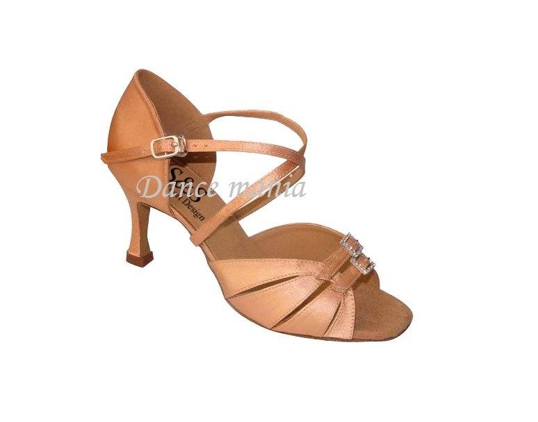 туфли для танцев La