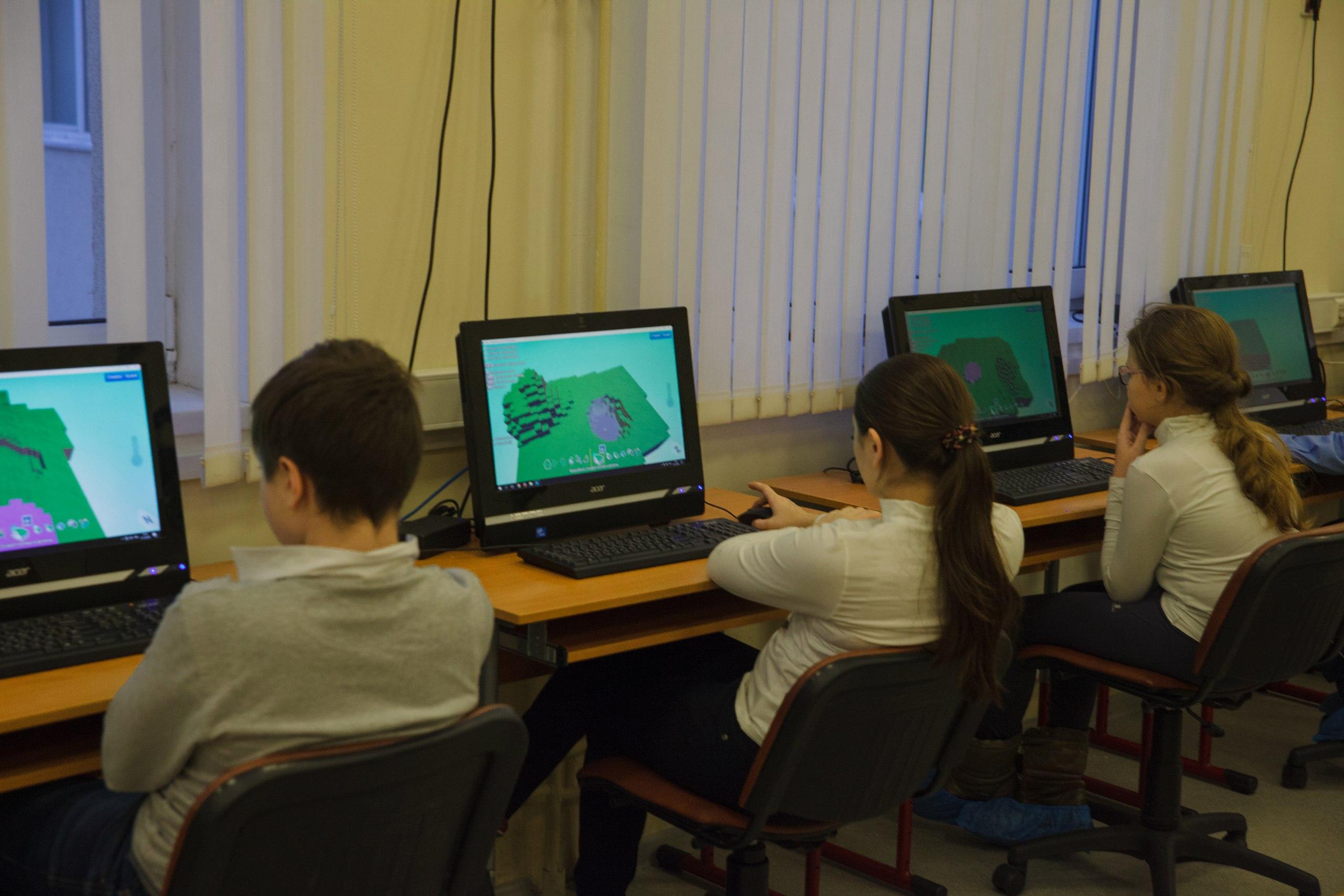 Программирование 3d игр и графики на
