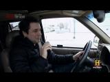 Топ Гир Америка 3-й сезон 15-я серия HD 720p