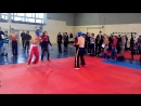 Синегубов Артем до 65кг Хард-Бокс 1 раунд