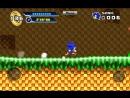 Мой Gameplay игры Sonic 4 Episode I на планшете
