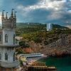Афиша событий в Крыму