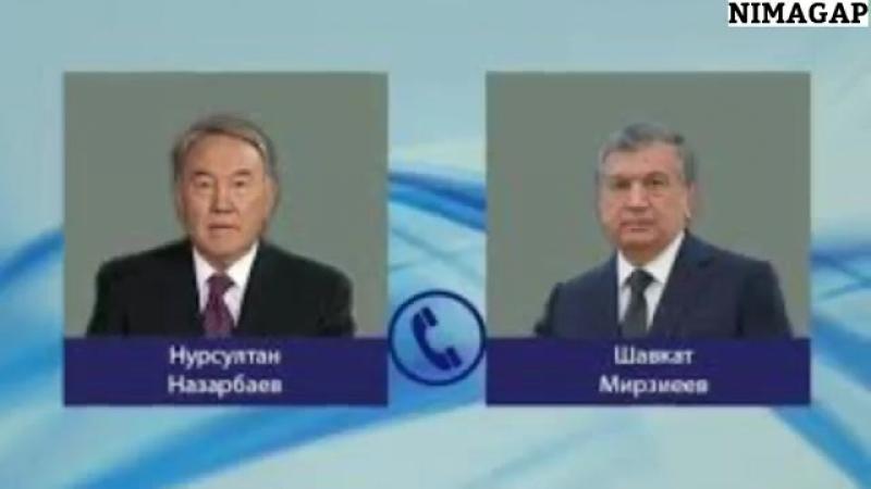 Ozbekistan qazagstan