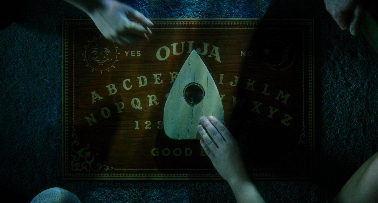 Уиджи. Проклятие доски дьявола / Ouija: Origin of Evil (2016) WEB-DL 720p скачать торрент с rutor org с rutor org