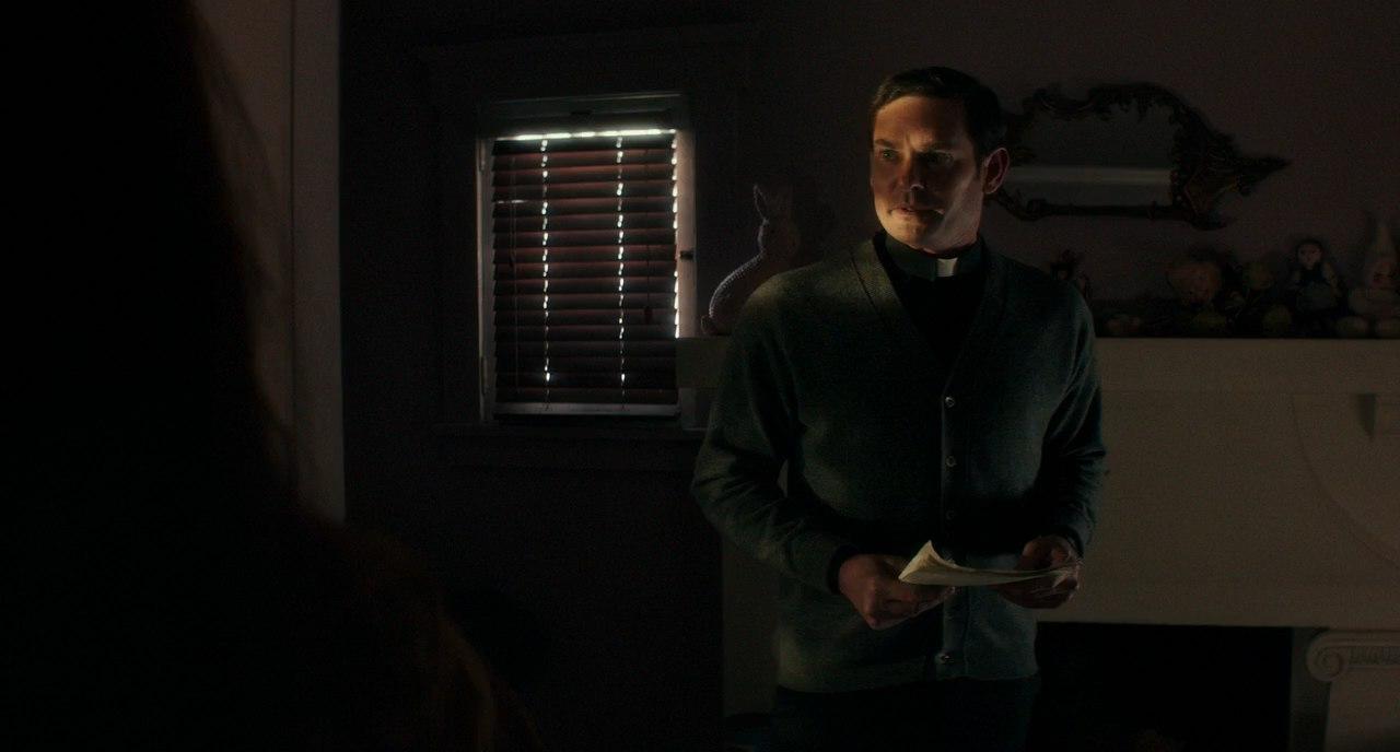 Уиджи. Проклятие доски дьявола / Ouija: Origin of Evil (2016) WEB-DL 720p скачать торрент с rutor org
