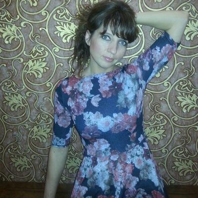 Маша Горлова