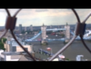 The Monument of the Great London Fire (311 step view)