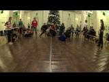 От 2 Лет Юниоры(12-16лет) VillRock vs ЯжеВика vs Яра