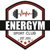 Спортивный клуб ENERGYM.