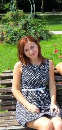 Нина Феркович