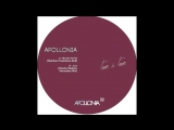 Apollonia - June (Charles Webster November Mix)