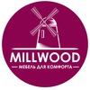 Millwood - мебель, интерьеры и идеи дизайна