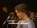 Remise du César de la meilleure actrice à Romy Schneider (La nuit des Césars) 1076