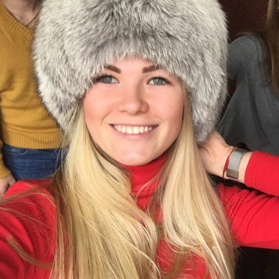 Юлия Каньшина