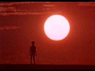 Человек идёт за Солнцем • 1961 • Михаил Калик