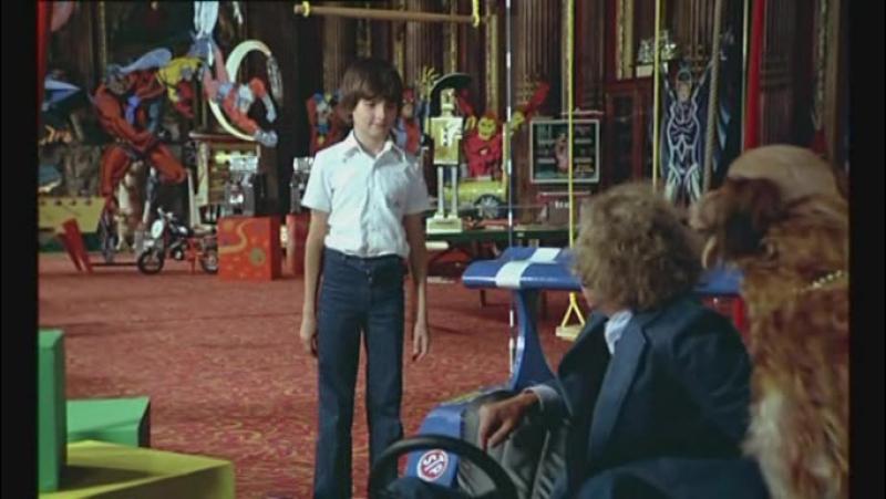 Le Jouet Игрушка 1976 г