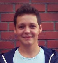 Егор Гуляев