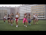 Girly style choreo by Nastya Damer; Song: Lady Leshurr - Lady Leshurr - Queen s Speech Ep.5