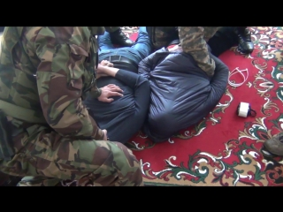 ФСБ пресекла деятельность скрытой ячейки ИГ в Дагестане