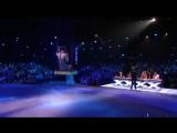 Игры разума с судьями шоу талантов
