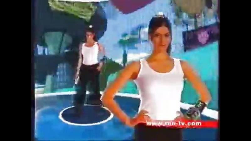 Рекламные заставки (Ren-TV, 01.09.2003-21.12.2003)