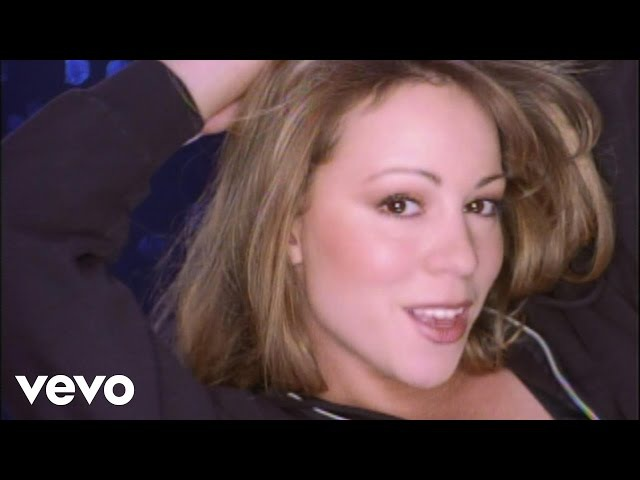 Mariah Carey - Fantasy ft. O.D.B.