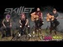IRockRadio - Skillet Acoustic - Monster