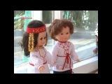 В МБДОУ Детский сад №25 Гнездышко прошла встреча детей с певицей Верой Никоноровой
