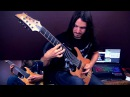 Rings of Saturn - Unsympathetic Intellect LIVE Playthrough by Miles Dimitri Baker
