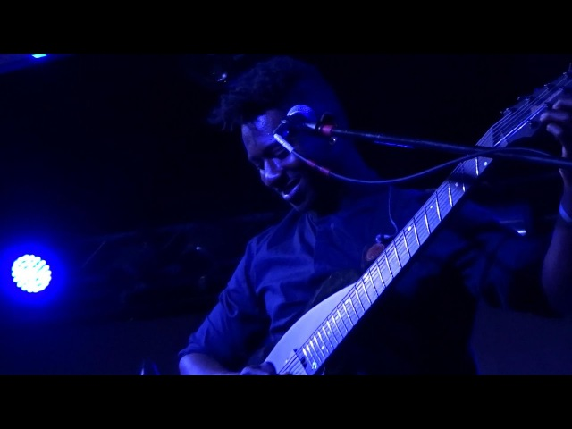 Animals As Leaders - Live @ Volta, Moscow 05.10.2016 (Full Show)