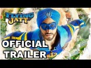 Летающий Джатт | A Flying Jatt | 2016 | Official Trailer | Tiger Shroff, Jacqueline Fernandez and Nathan Jones