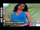 O Sanam O Sanam - Jurm | Udit Narayan, Pamela Jain | Bobby Deol Lara Dutta