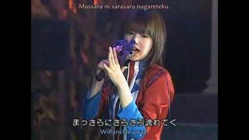 Kirari Super Live Part 3 Sakura Fubuki subtitled