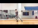 Lucky One - EXO (Dance Cover) by Bin Gà from Vietnam