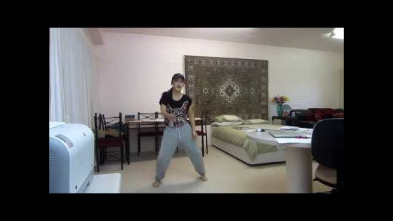 EXO- MONSTER CHORUS END DANCE TUTORIAL (MIRRORED)